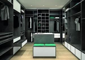 Amenagement De Dressing : dressing et am nagement d 39 int rieur sols concept ~ Voncanada.com Idées de Décoration