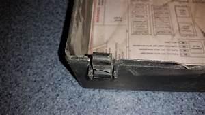 2007 Peterbilt 379 Fuse Panel Diagram