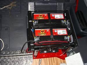 Batterie Berechnen : wohin mit dem wechselrichter wohnmobil forum seite 1 ~ Themetempest.com Abrechnung