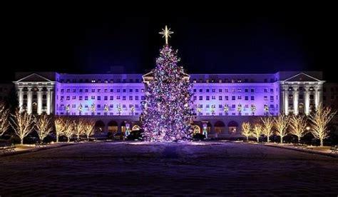 west virginia christmas tree farmscharleston wv west virginia celebrations in west virginia wv