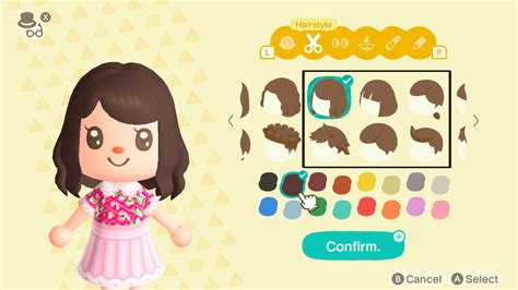 unlock   hairstyles  colours