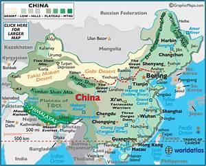 geography - Zhou Dynasty