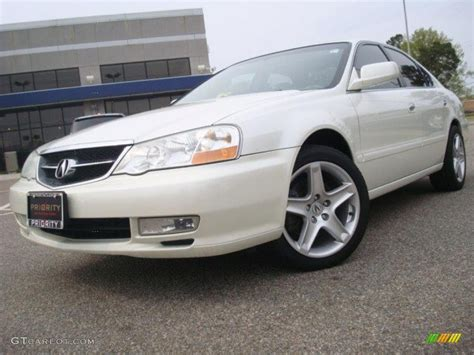 2003 white diamond pearl acura tl 3 2 type s 28527372