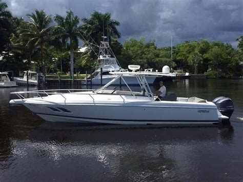 Intrepid Cruiser Boats by Intrepid Boats For Sale 6 Boats