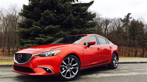 2018 Mazda 6 Performance, Exterior, Interior Mustcars