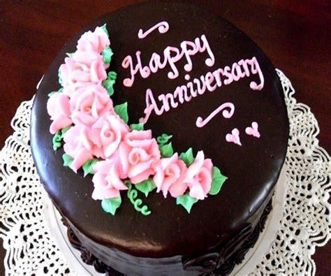happy wedding anniversary cake marriage anniversary cakes images