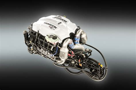 Malibu Boats Engine Options by Malibu M235 A New Definition For Ultimate