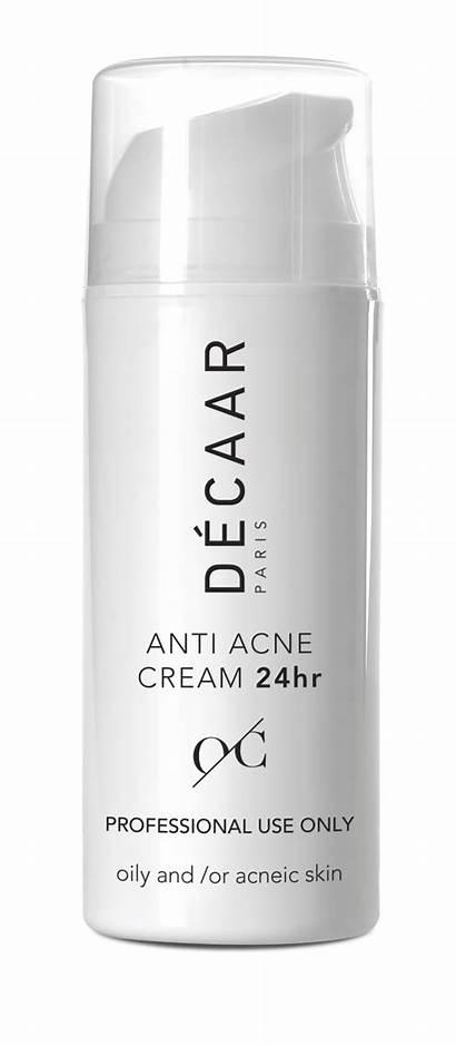 Acne Anti Cream 24hr Skin Oily Combination