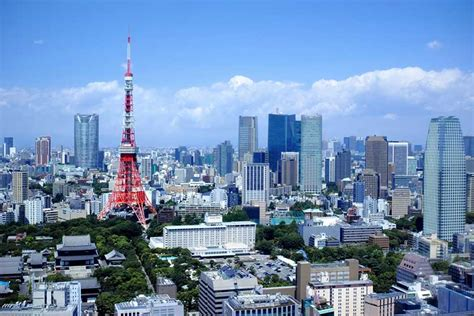 tokyo city guide japanvisitor japan travel guide