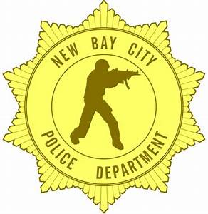 Image - New Bay City Police Department 1.png | Allied ...
