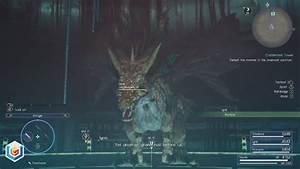 Final Fantasy XV Costlemark Tower Side Quest Walkthrough