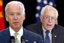 Biden takes the Democrats' early lead in ABC News/Washington Post poll…