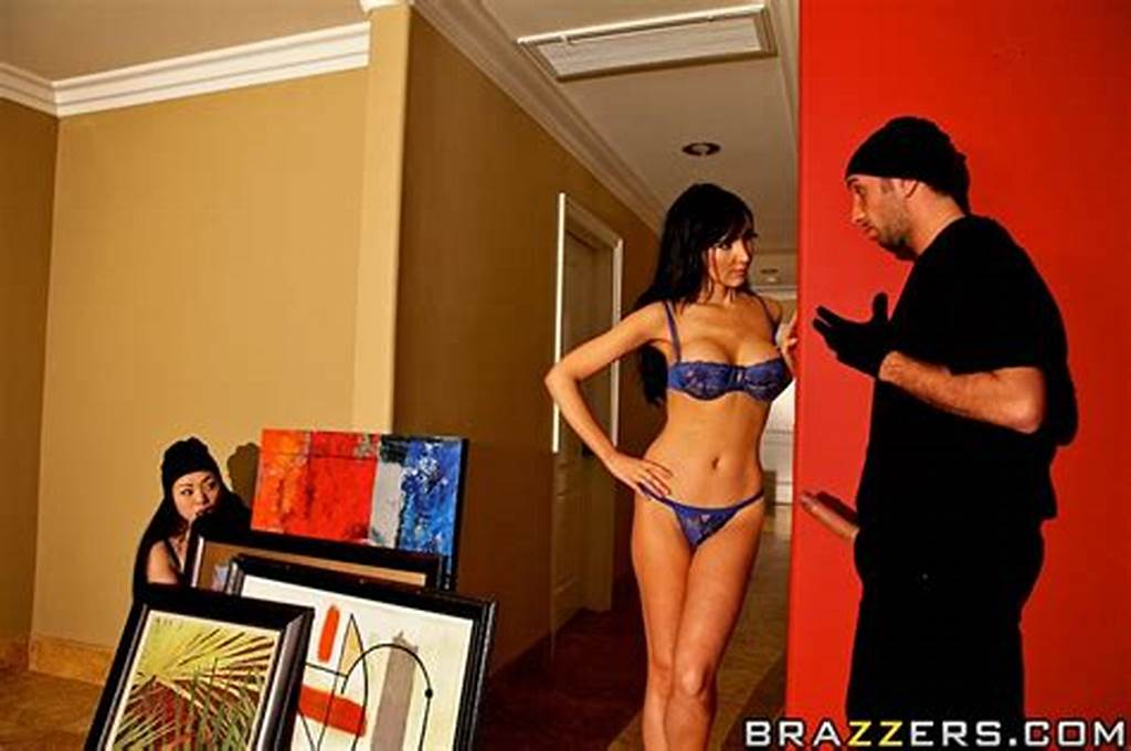 #Brazzers #Diana #Prince #Back #Door #Robbery #When #Keiran