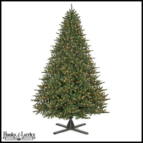 7 5 ft sherwood pre lit fir artificial christmas tree w