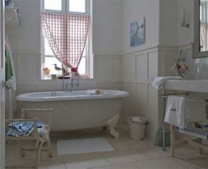 Several Bathroom Decoration Ideas for Country Style ...