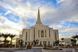 The Church Of Jesus Christ Of Latter