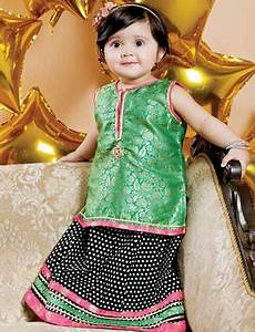 Little Girls Party Suits, Baby Wedding Dress Pakistani Indian PakistaniLadies