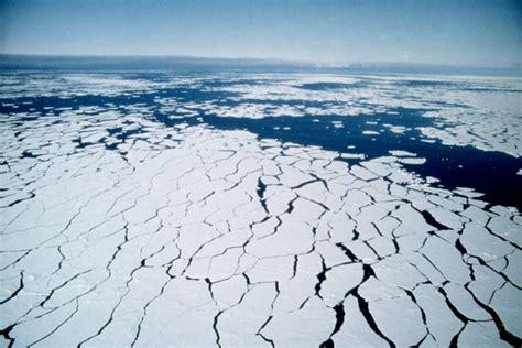 measuring  forces  break  sea ice niwa
