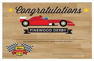 Pinewood derby printables the mormon home for Pinewood derby certificate pdf