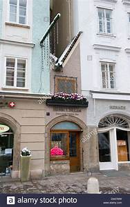 One Of The Smallest House In The World With A Facade Of 1