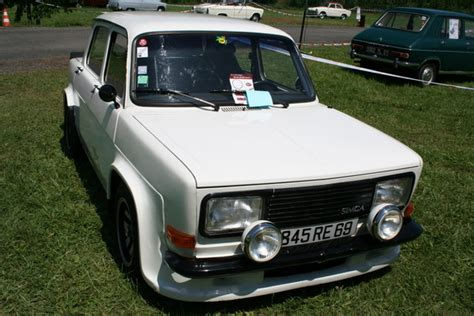 SOLIDO SIMCA 1000 Rallye 1