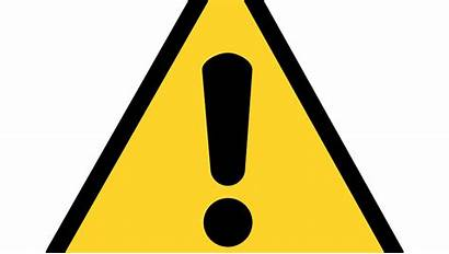 Hazard Signs Clipart Caution Sign Warning Support