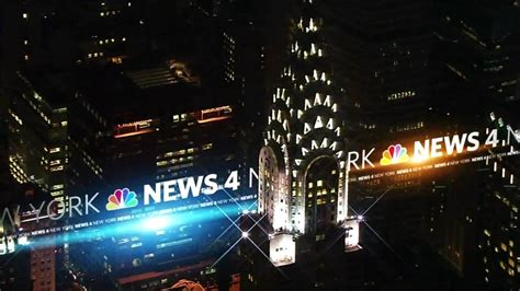 News 4 New York At 11pm Open (2010-2012)