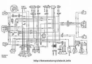 Bmw Motorcycle Wiring Diagrams