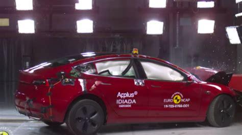 29+ Tesla 3 Crash Test Ratings Images