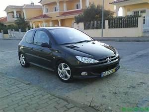 Peugeot 206 1 4 Hdi : peugeot 206 1 6 hdi photos and comments ~ Gottalentnigeria.com Avis de Voitures