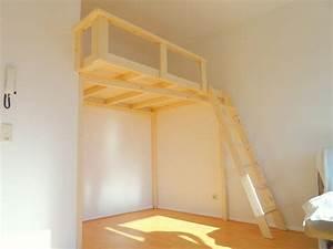 Hochbett Für 2 Erwachsene : vollholz hochbetten ma gefertigt aus berlin hochetagen etagenbetten spieletagen schlafebenen ~ Bigdaddyawards.com Haus und Dekorationen