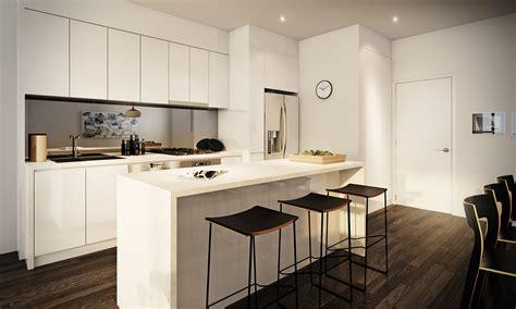 kitchen ideas for apartments white apartment kitchen interior design ideas