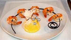 Great Culinary Garnish! Escoffier Online Culinary Academy