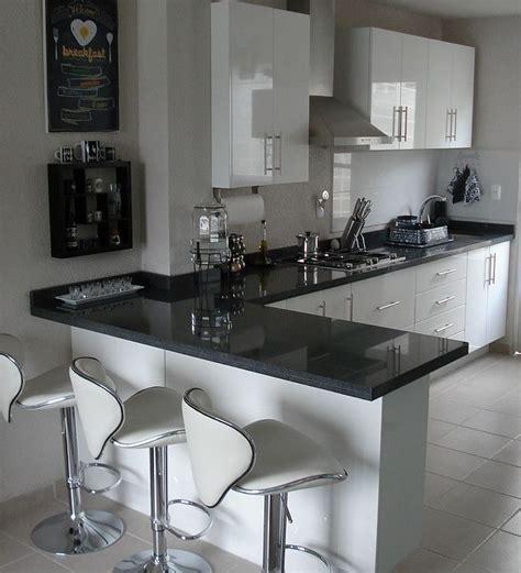 decoracion de cocinas pequenas  modernas  curso de