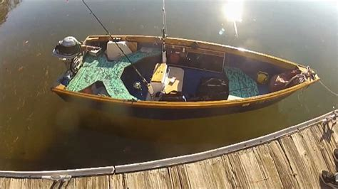 How To Make Small Motor Boat At Home by Home Made All Electric Boat Angle Grinder Electric