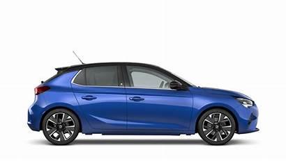 Corsa Vauxhall Nav Elite Premium Voltaic Electric