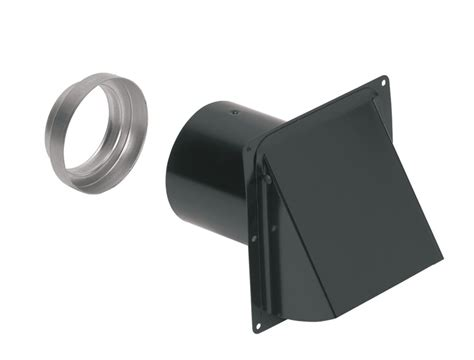 Home Depot Canada Bathroom Exhaust Fans by Broan Nutone Wall Cap For Bath Fan The Home Depot Canada