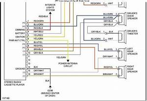 94 Integra Ls Radio Wiring Diagram