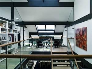 Une Maison Chic Et Design Constuite En 20 Jours Seulement