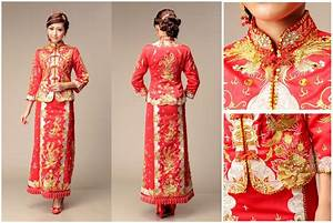 Chinese Traditional Wedding Bridal Go (end 2/3/2016 4:15 PM)