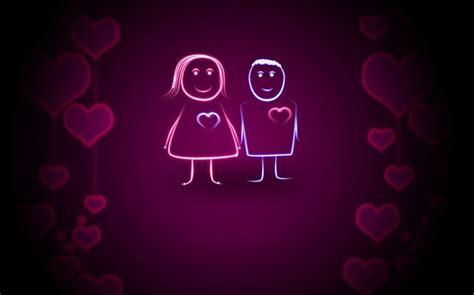wallpaper love gambar cinta romantis gambar foto
