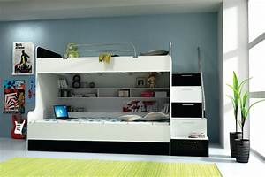 storage bunk bed modern bunk beds for children teenagers With girly bunk beds for kids and teenagers