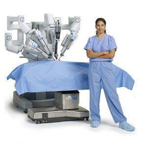 Robotic Hysterectomy Complications Noted in New Research ...