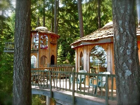10 Unique Houses In The Hobbit Style by Magical Hobbit House Orcas Island Washington Places