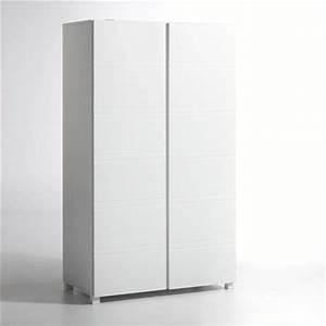 Armoire Chambre Profondeur 50 : armoire designe armoire porte coulissante profondeur 40 ~ Edinachiropracticcenter.com Idées de Décoration