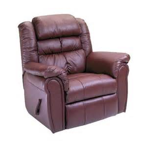 big man 174 large scale recliner 61 7077 from berkline 174