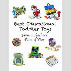17 Best Ideas About Educational Toddler Toys On Pinterest  Recycled Toys, Toddler Toys And Baby