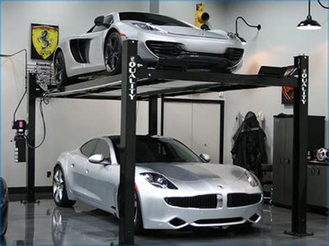 Home Car Lift by Residential Auto Lifts Autoquip Home Car Lifts Ny Nj Ct
