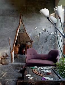 Farbe Wand Ideen : tolle wandgestaltung mit farbe 100 wand streichen ideen ~ Markanthonyermac.com Haus und Dekorationen