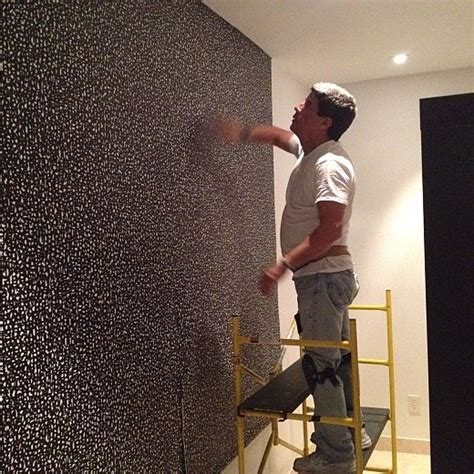 Residential Wallpaper Installation D&l Wall Design